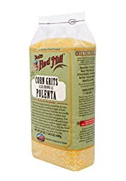 Bob\'s Red Mill Corn Polenta Grits, 24 oz
