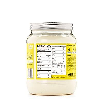 Protein World The Slender Blend - Vanilla