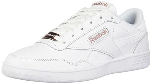 8798e918 Reebok Women's Reebok Classic Women's Royal Techque T LX Shoes, White/Rose  ...