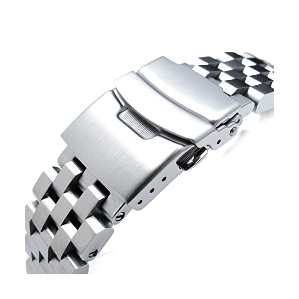 22mm-SOLID-316L-Stainless-Steel-Super-Band-for-SEIKO-SKX007009011