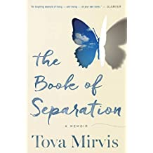 The Book of Separation: A Memoir