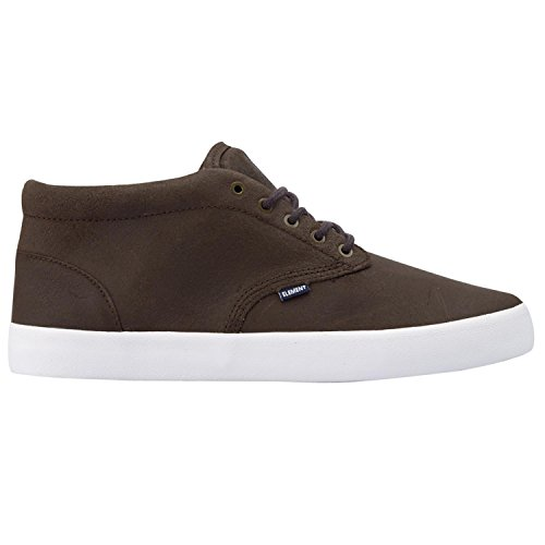 Preston Sneaker WALNUT INDIGO Element Alta Uomo qf5w4d