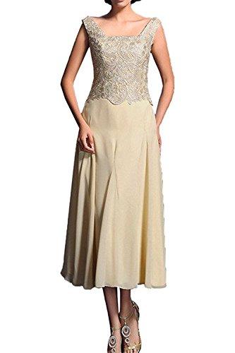 TOSKANA BRAUT - Vestido - trapecio - para mujer morado