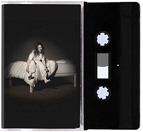 Asleep Where Exclusive Limited Cassette product image