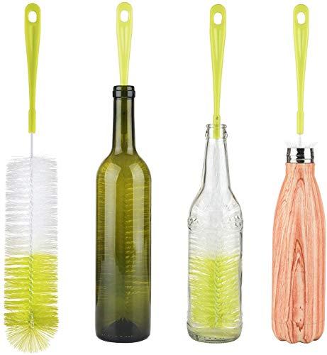 16 Long Bottle Brush