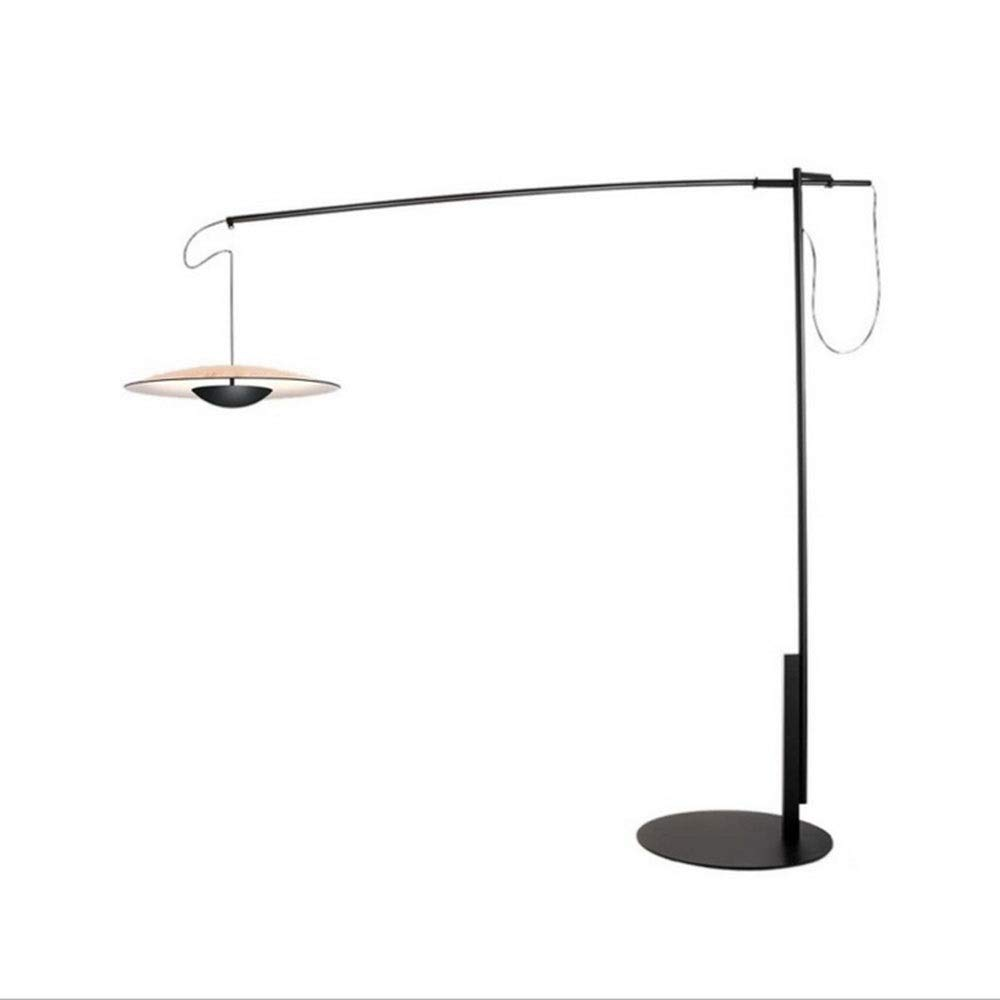 Iluminación nórdica personalidad creativa diseñador simple salón ...