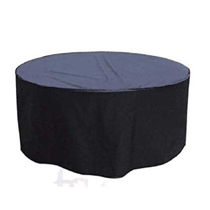 Amazon.com: QEES JJZ177 Funda para muebles de patio ...