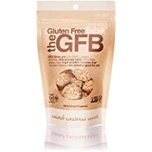The GFB Gluten Free, Non-GMO High Protein Bites,Coconut Cashew Crunch, 4 Ounce