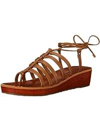 Lucky Women's Hulumi Flat Sandal