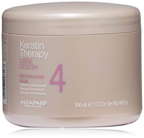 italian keratin hair treatment - 9