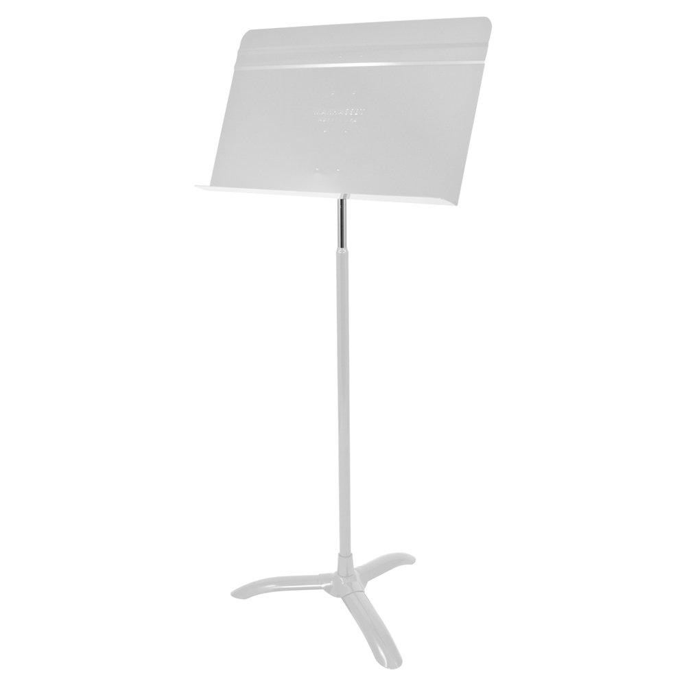 Manhasset 48 Music Stand - White