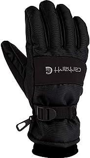 Carhartt Men's W.P. Waterproof Insulated Glove
