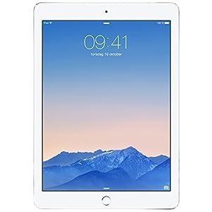 Apple iPad Air 2, 32 GB, Space Gray,  Newest Version  (Certified Refurbished)