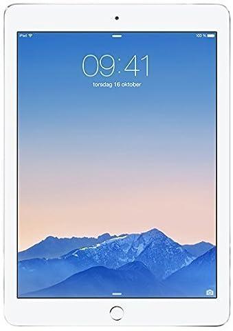Apple iPad Air 2, 32 GB, Space Gray, Newest Version (Certified Refurbished) - 802.11b/g Plus Bluetooth
