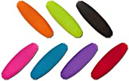 Oval Synthetic Curling Pad