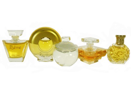 Haute Collection By Various Designers For Women. Gift Set...