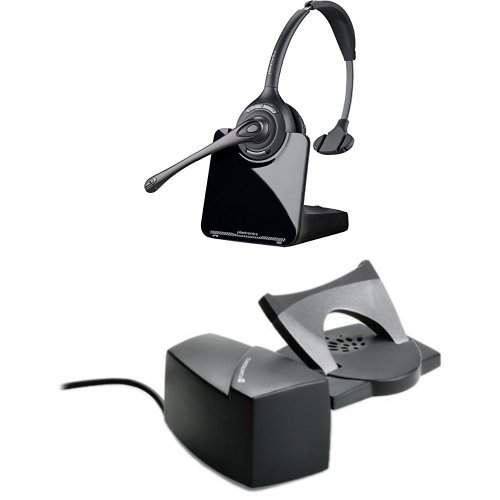 Lifter Wireless Office Headset - 9