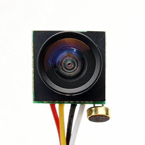700TVL 1/4 Cmos 1.8mm 170 Degree FPV Camera NTSC/PAL 3.7-5V (Random: Mode)