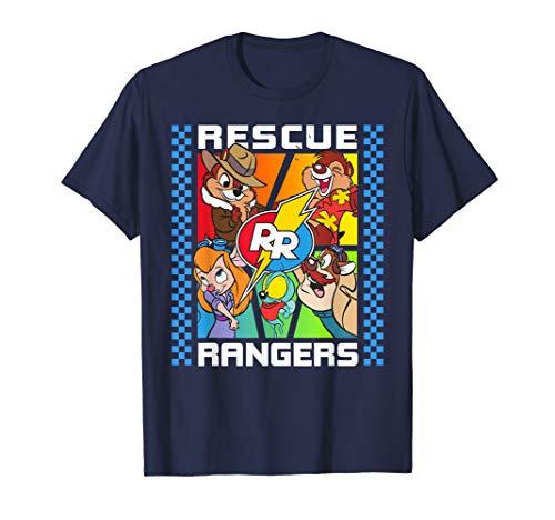 Disney Rescue Rangers T-shirt