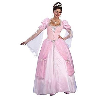 Amazon.com Forum Fairy Tales Fashions Fairy Tale Princess Dress Pink Standard Costume Clothing  sc 1 st  Amazon.com & Amazon.com: Forum Fairy Tales Fashions Fairy Tale Princess Dress ...