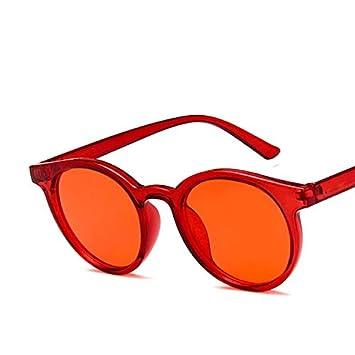 YUHANGH Gafas De Sol Ojo De Gato Gafas De Sol De Mujer Gafas ...