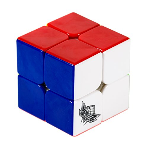 Rubix Cube Costumes (LGSAN Brain teasers 2x2 Speed Cube Stickerless Magic Cube 2x2x2 Puzzles Toys)