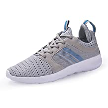 Men Women Sneakers Casual Walking Running Shoes Lightweight Breathable Mesh Shoes For Sports Hiking Travel