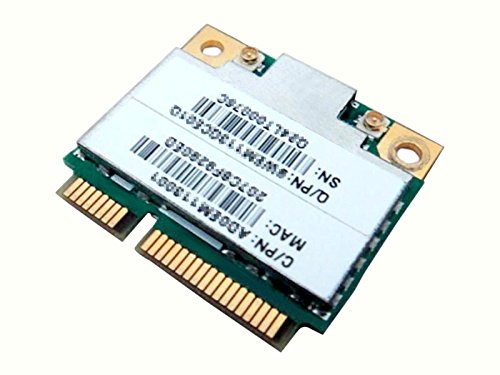 DOWNLOAD DRIVER: ATHEROS AR9462 WLAN