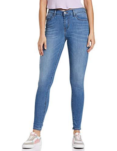 Levi's Women's Boyfriend Skinny Jeans