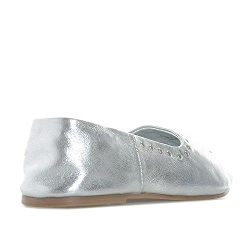 Argenté Adeline Chaussures Moda Vero Femme nq07XWxv