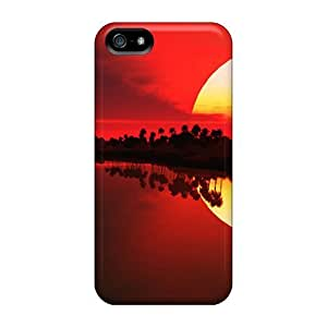 New Arrival Premium For SamSung Galaxy S3 Phone Case Cover (sunset In Flight)