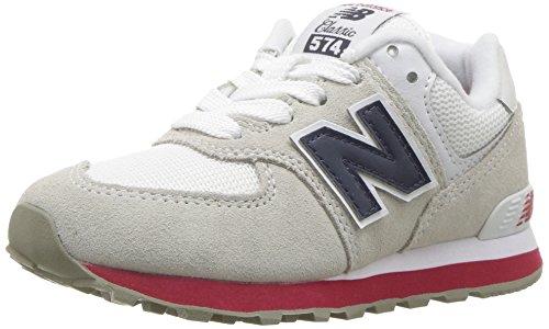 New Balance Kids 574v1 Essential Sneaker