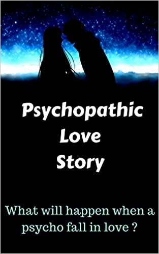 Amazon buy psychopathic love story book online at low prices in amazon buy psychopathic love story book online at low prices in india psychopathic love story reviews ratings fandeluxe Images