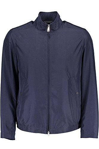 433 Uomo The Blu Hampshire Giacca Jacket Gant qPYwxv