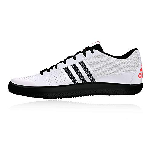 Field Ss19 White Track Adidas Throwstar Scarpe And BpxPZfw6
