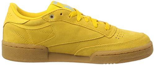 mc Club 85 Mixte blue De 0 Reebok banana C Mu Gymnastique Multicolore Adulte gum Chaussures vF0qdB