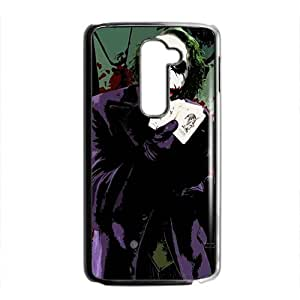 Batman Design Pesonalized Creative Phone Case For LG G2