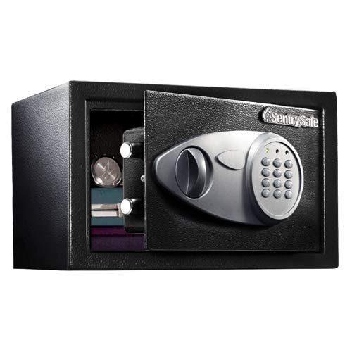 SentrySafe X055 Fire Chests, Safes