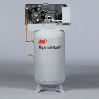 100 gallon air tank - 5