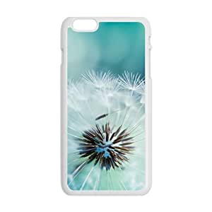 Happy Dreaming Dandelion Hot Seller Stylish Hard Case For Iphone 6 Plus