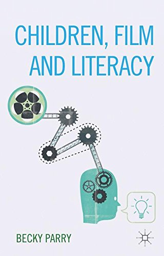 Children, Film and Literacy by Palgrave Macmillan