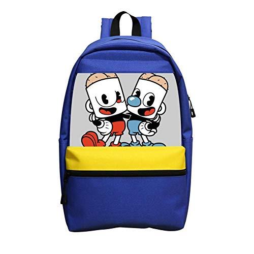 Butthead Student Backpack School Bag Style Various Super Bookbag Break