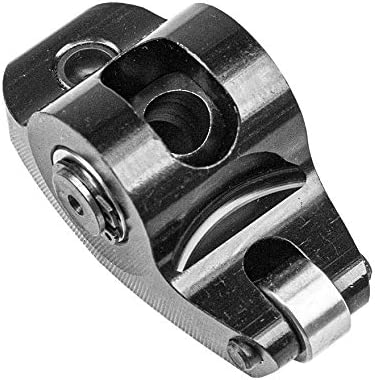 CXRacing Roller Rockers Arms for SBF Small Block Ford 1.6 Ratio 3//8 Stud 289 302 351