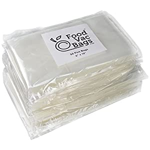 Commercial Grade Vacuum Sealer Bags For Foodsaver