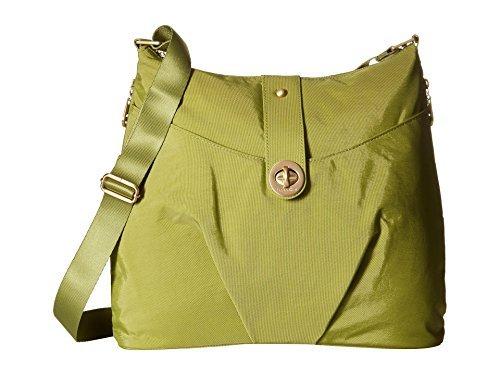 Price comparison product image Baggallini Women's Gold Helsinki Bag Cactus Cross Body