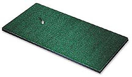 Hornungs 15'' x 30'' Backyard Practice Golf Mat