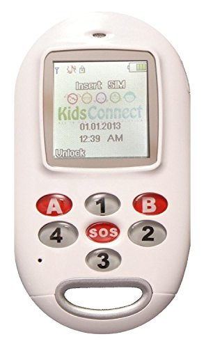 KidsConnect Wearable Children Security Solution product image