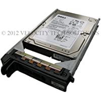 Dell G108N 73GB 16MB 3.0GBps 15K 2.5 SAS Hard Drive in Poweredge Tray