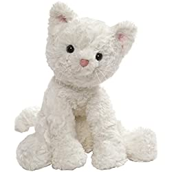 Gund Cozies Cat Stuffed Animal Plush Toy, 8 Inches Toy, 8""