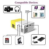 Pico Projector - Artlii 2020 New Mini